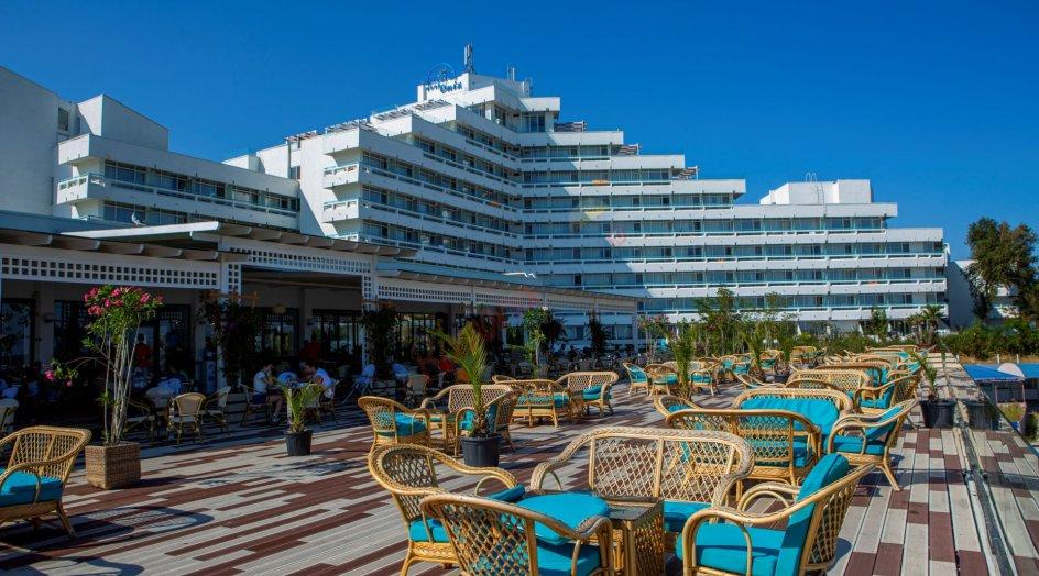 CONSTANȚA Oferta Litoral 2021 - Hotel Mera Onix Cap Aurora