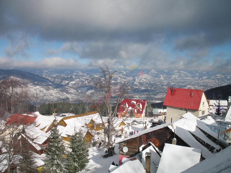 HUNEDOARA Craciun 2019 - Vila Alpin Straja