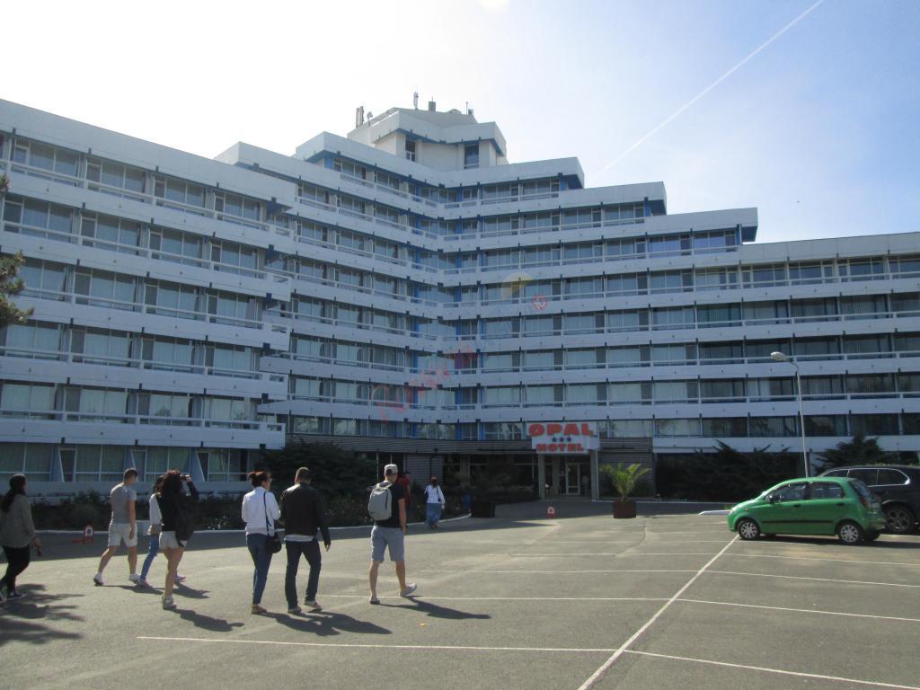 CONSTANȚA Oferta Litoral 2018 - Hotel Opal  Cap Aurora