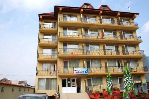 CONSTANȚA Oferta Litoral 2019 - Hostel Impact G Costinesti