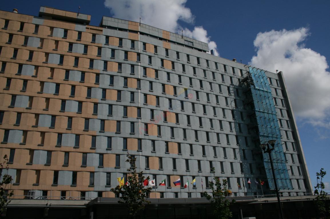 CONSTANȚA Oferta Litoral 2019 - Hotel Europa Eforie Nord