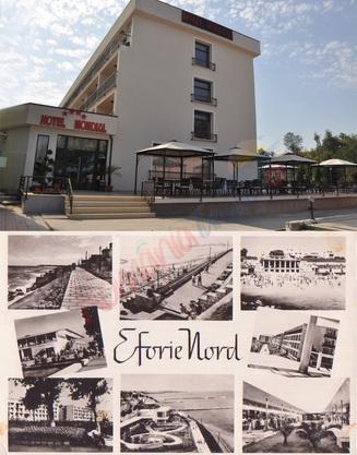 CONSTANȚA Oferta  Litoral 2019 - Hotel Mondial Eforie Nord