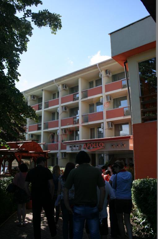 CONSTANȚA Oferta Litoral 2019 - Hotel Apollo Eforie Nord