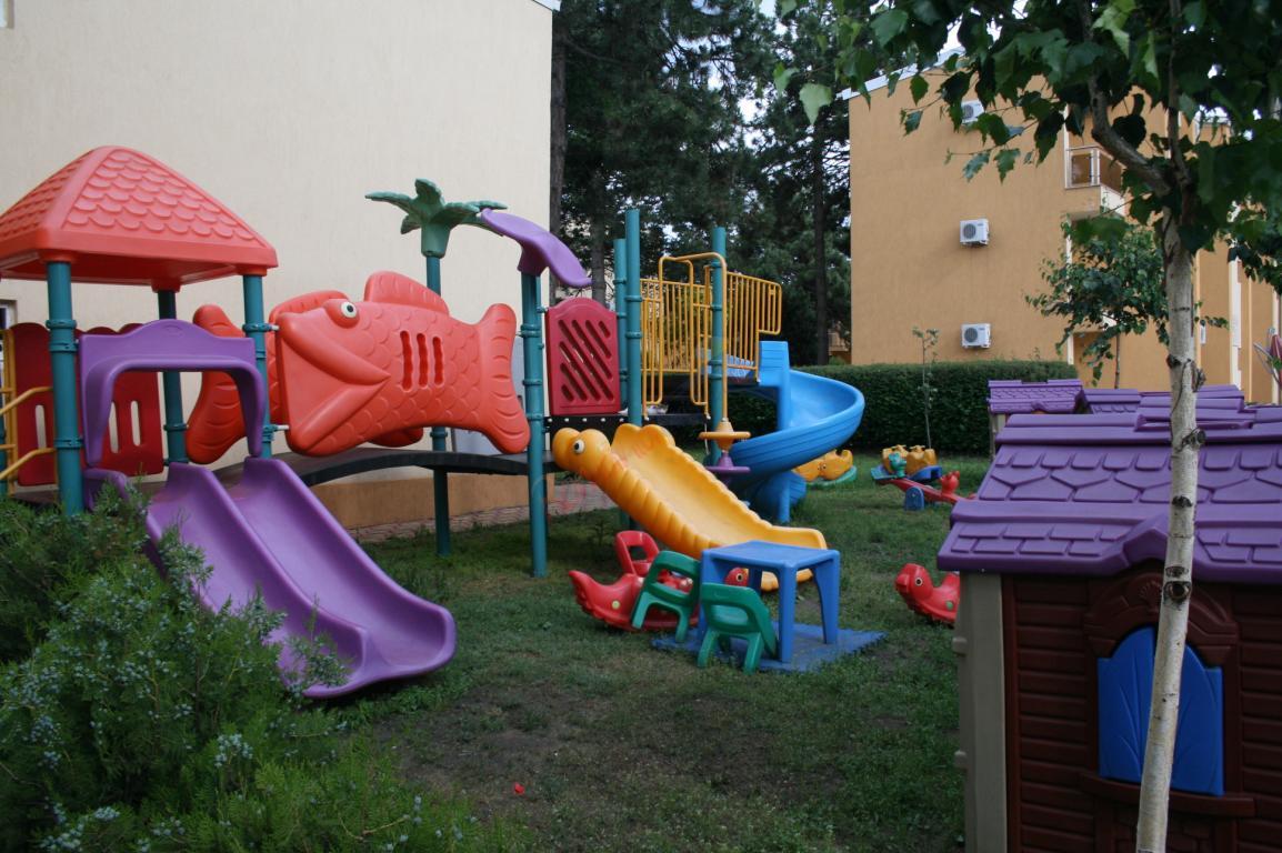 CONSTANȚA Oferta Litoral 2018 - Hotel Dunarea Eforie Nord
