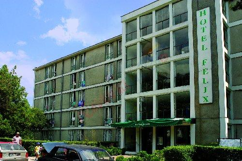 CONSTANȚA Oferta Litoral 2019 - Hotel Felix Eforie Nord