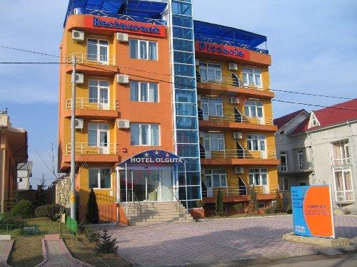 CONSTANȚA Oferta Litoral 2018 - Hotel Olguta Eforie Nord