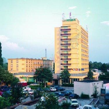 CONSTANȚA Oferta Litoral 2018 - Hotel Petrolul Eforie Nord