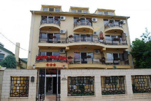 CONSTANȚA Oferta Litoral 2019 - Hotel Migador Eforie Sud