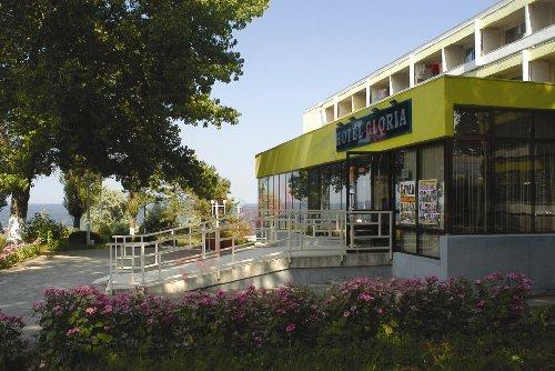 CONSTANȚA Oferta Litoral 2020 - Hotel Gloria Eforie Sud