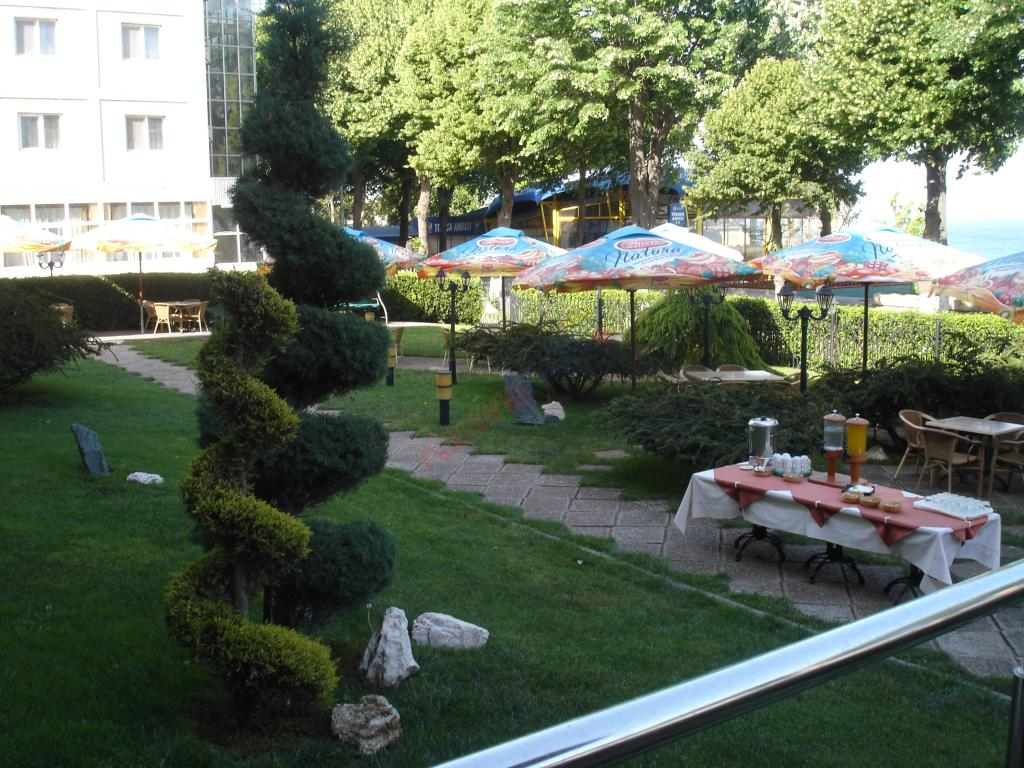 CONSTANȚA Oferta Litoral 2018 - Hotel Corsa Mangalia