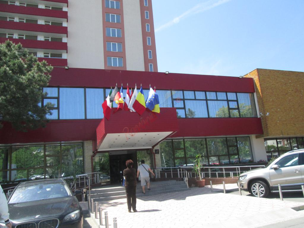 CONSTANȚA Oferta Litoral 2018  - Hotel Paradiso Mangalia
