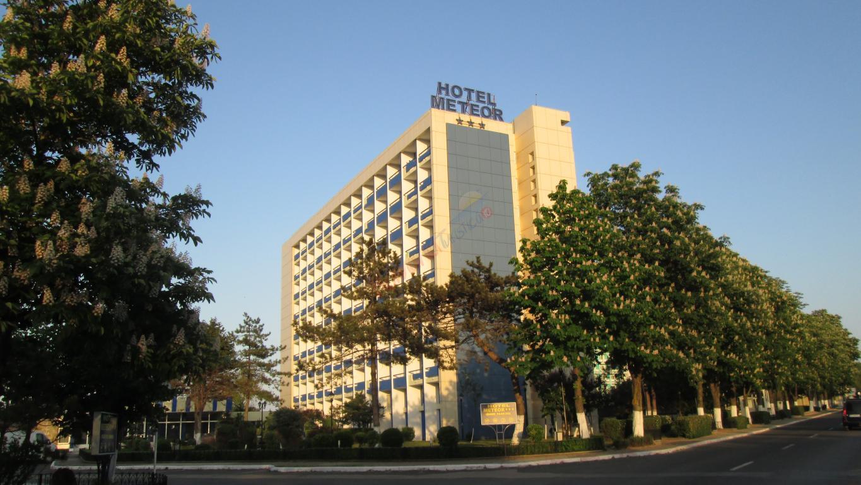CONSTANȚA Oferta Litoral 2018 - Hotel Meteor Jupiter