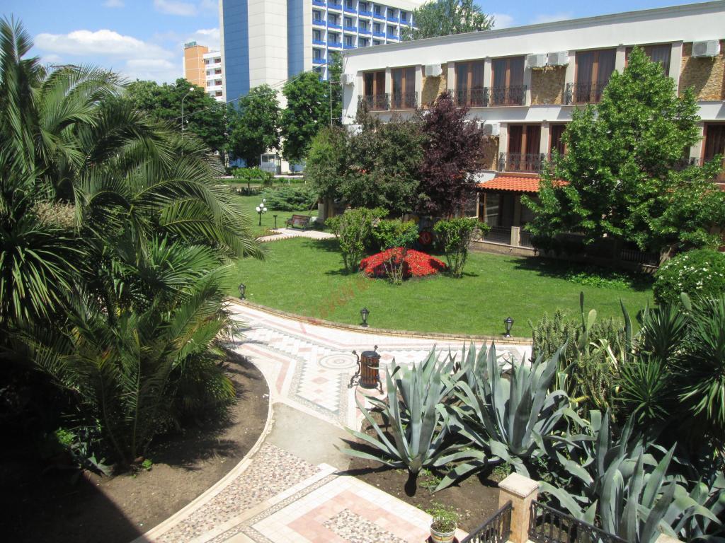 CONSTANȚA Oferta Litoral 2019 - Hotel Nalba Jupiter