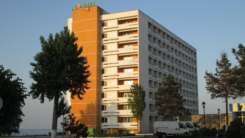 CONSTANȚA Oferta Litoral 2018 - Hotel Cometa Jupiter