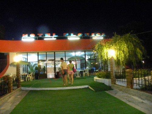 CONSTANȚA Oferta Litoral 2018 - Hotel Iulia Resort Venus