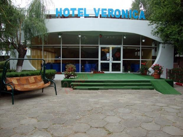 CONSTANȚA Oferta Litoral 2019  -  Hotel Academy Venus