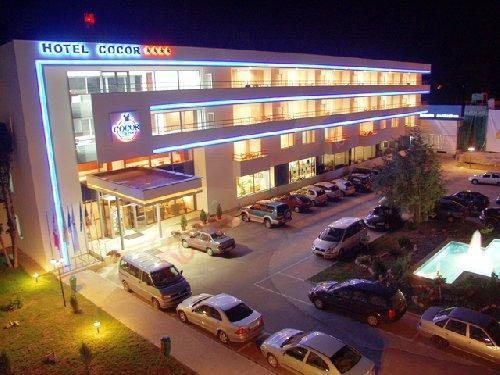 CONSTANȚA Oferta Litoral 2019 - Hotel Cocor Olimp
