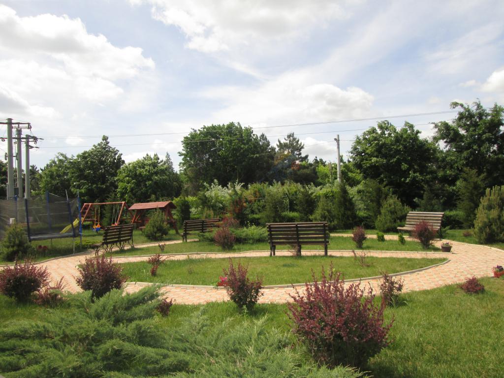 CONSTANȚA Oferta Litoral 2019 - Hotel Lacul Racilor Olimp