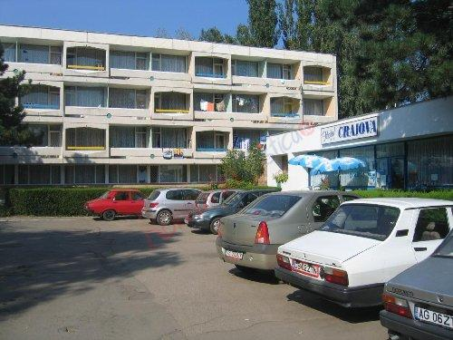 CONSTANȚA Oferta Litoral 2018 - Hotel Craiova Olimp
