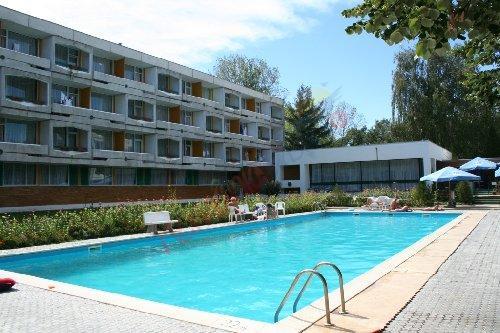 CONSTANȚA Oferta Litoral 2019 - Hotel Slatina - Olimp