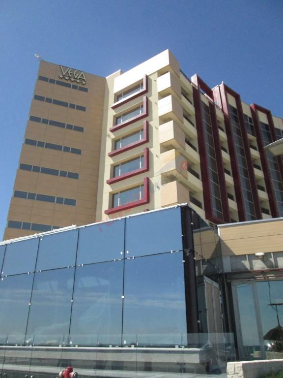 CONSTANȚA Oferta Litoral 2019 - Hotel Vega - Mamaia