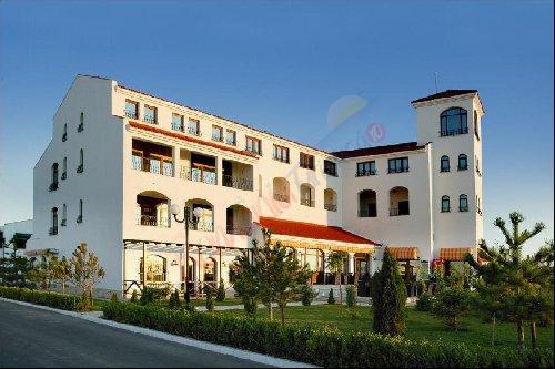 CONSTANȚA Oferta Litoral 2018 - Hotel Arcadia Navodari
