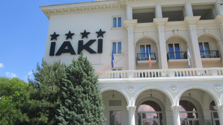 CONSTANȚA Oferta Litoral 2018 - Hotel Yaki Mamaia