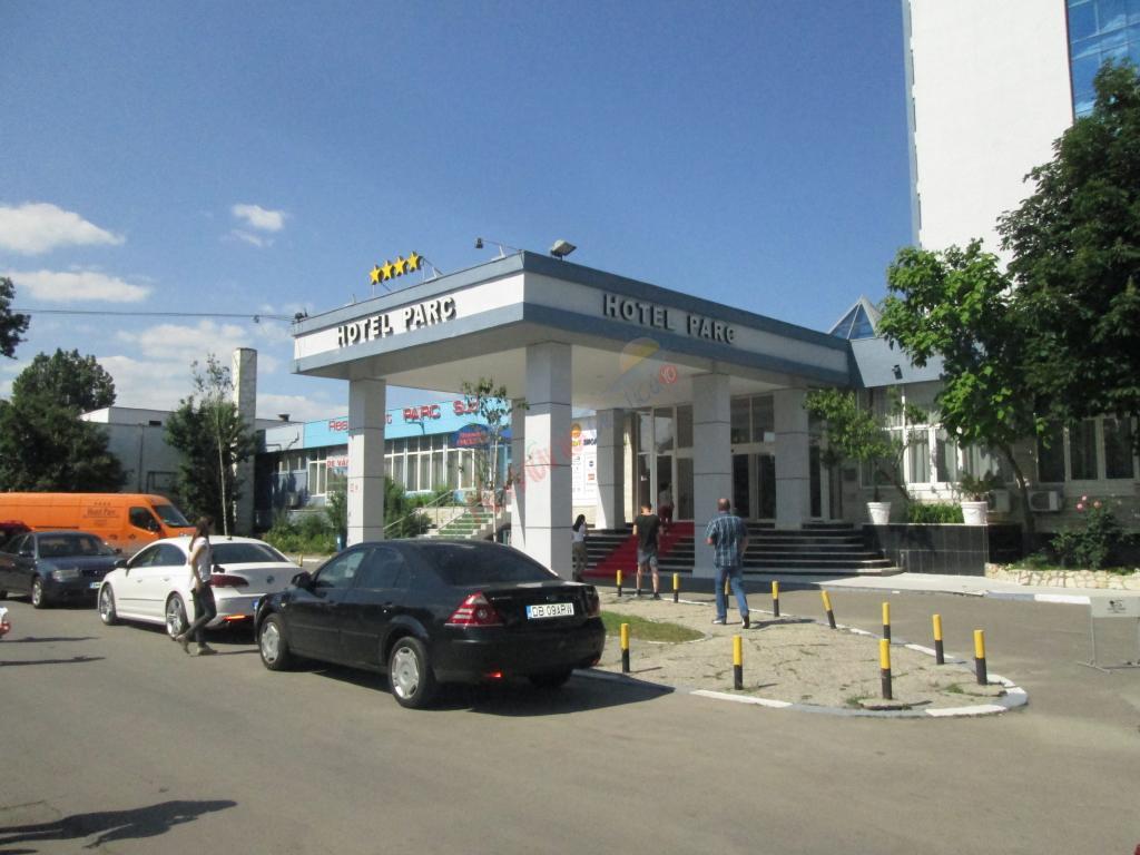 CONSTANȚA Oferta Litoral 2018 - Hotel Parc Mamaia