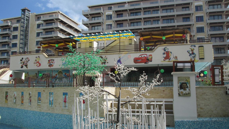 CONSTANȚA Oferta Litoral 2019 - Hotel Phoenicia Holiday Resort Navodari
