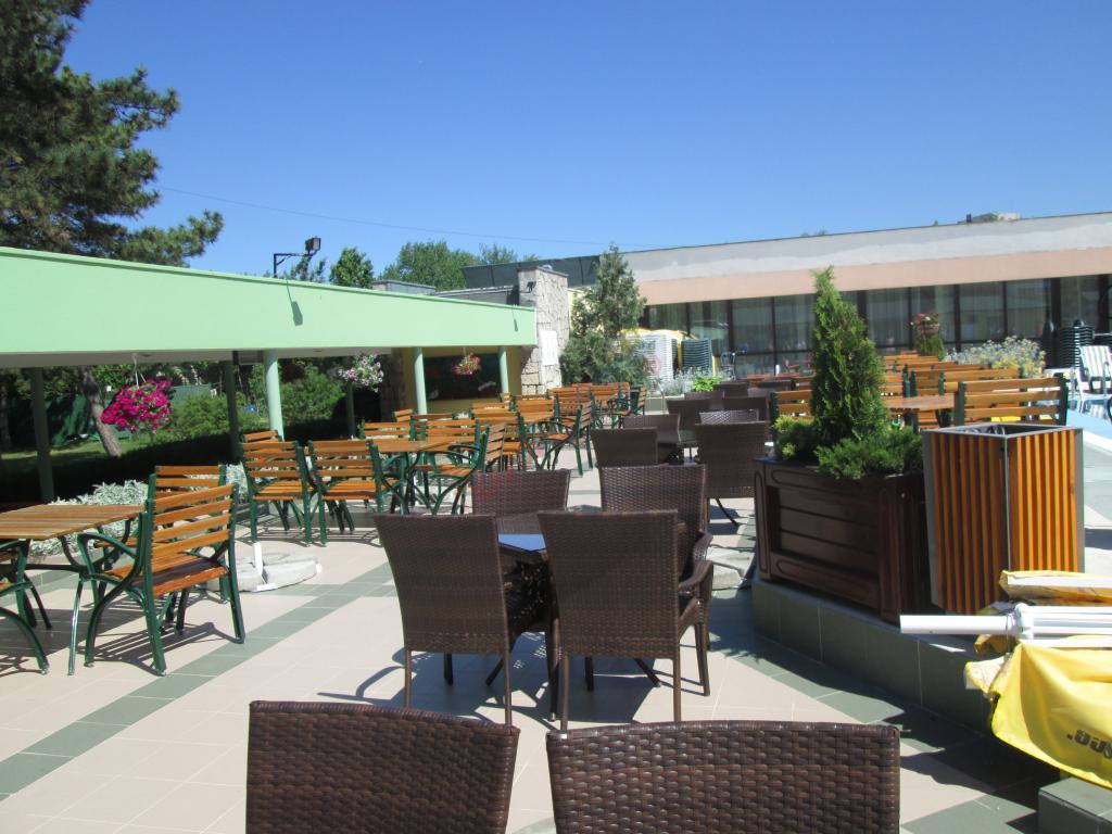 CONSTANȚA Oferta Litoral 2020 - Hotel Dorna Mamaia