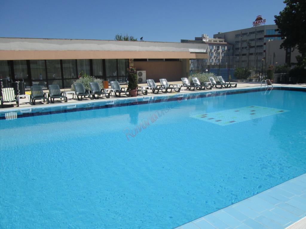 CONSTANȚA Oferta Litoral 2018 - Hotel Dorna Mamaia