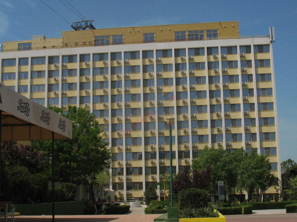 CONSTANȚA Oferta Litoral 2018 - Hotel Flora Mamaia