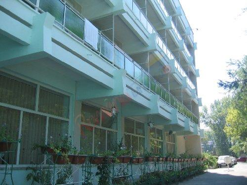 CONSTANȚA Oferta Litoral 2018 - Hotel Hefaistos Mamaia