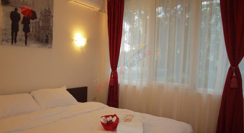 CONSTANȚA Oferta Litoral 2018 - Hotel Marie Mamaia