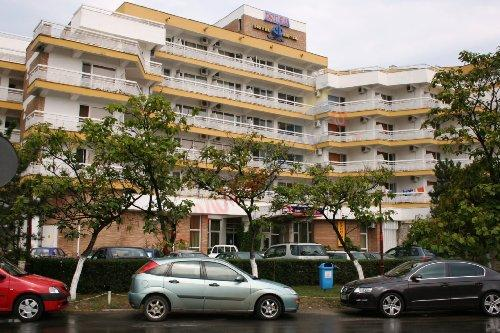 CONSTANȚA Oferta Litoral 2019 - Hotel Orfeu Mamaia