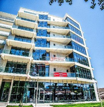 Toate Oferte Litoral 2017 - Apartamentele Riviera Residence Mamaia