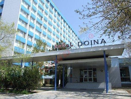 CONSTANȚA Oferta Litoral 2019 - Hotel Doina - Mamaia