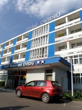 CONSTANȚA Oferta Litoral 2018 - Hotel Ovidiu Mamaia