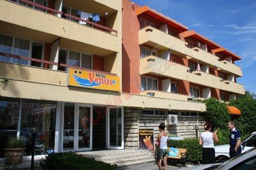 CONSTANȚA Oferta Litoral 2018 - Hotel Venus - Mamaia