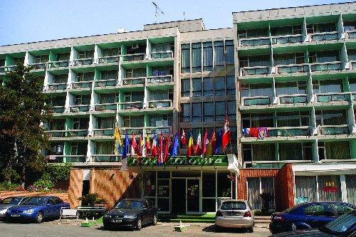 CONSTANȚA Oferta Litoral 2018 - Hotel Miorita Neptun