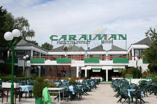 CONSTANȚA Oferta Litoral 2021 - Grand Hotel Caraiman Neptun