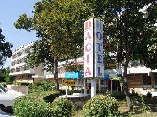 CONSTANȚA Oferta Litoral 2019 - Hotel Dacia Neptun