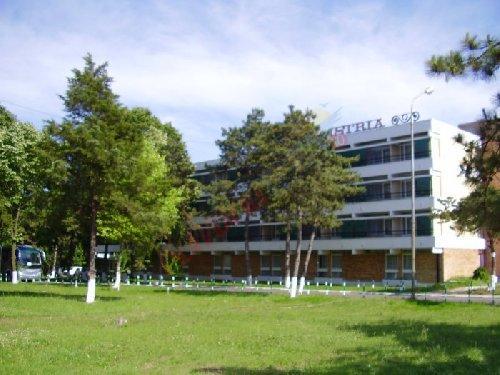 CONSTANȚA Oferta Litoral 2020 - Hotel Istria Neptun