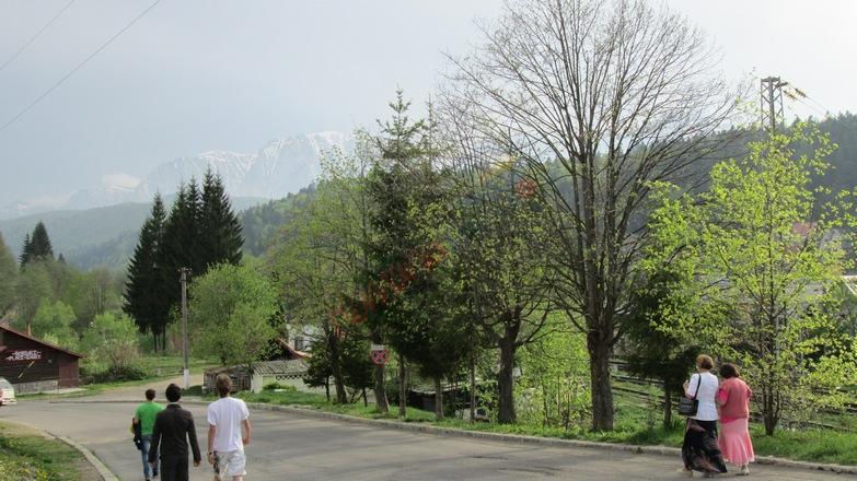 BRASOV Excursie cu Autocarul la  Munte pe Valea Prahovei - Sejur de 1 zi