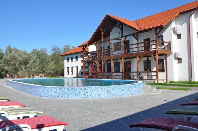TULCEA Oferta Delta Dunarii 2020 - Pensiunea Ovidiu Crisan