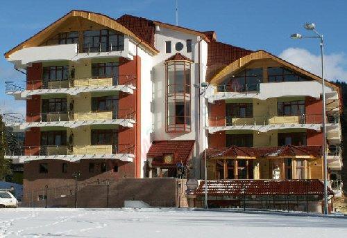 PRAHOVA Oferta la Munte 2019 - Ski & Bike Resort Azuga