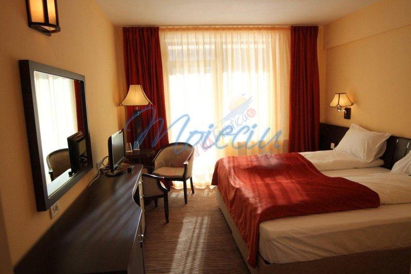BRASOV Oferta la Munte 2019 - Mistral Resort Moieciu de Sus
