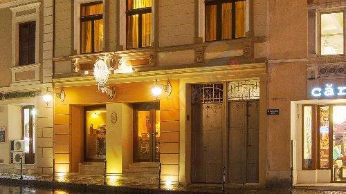 BRASOV Oferta Sejur Brasov 2019 - Hotel Bella Muzica