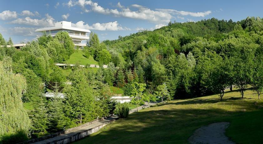 PRAHOVA Oferta la Munte 2019 - Lac de Verde Golf and Leisure Resort Breaza