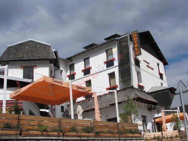 PRAHOVA Oferta la Munte 2017 - Hotel Paraul Rece Busteni